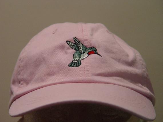 WILD PLUM HAT Women Men Adams Baseball Cap Price Embroidery Apparel