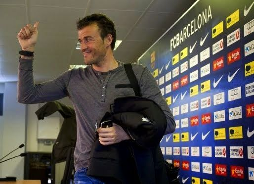 Best Football Coachs: Enrique restored confidence to a Masia