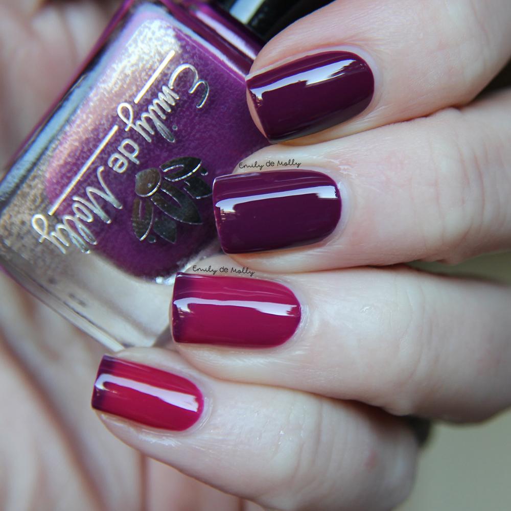 Le 172 Nail polish, Us nails, Nails