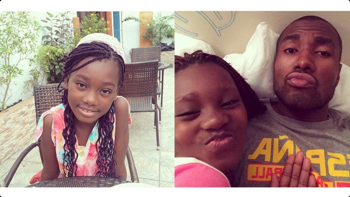 Ibaka:有點擔心佛羅里達的疫情,我女兒也在這里,希望球員們遵守復賽規則!