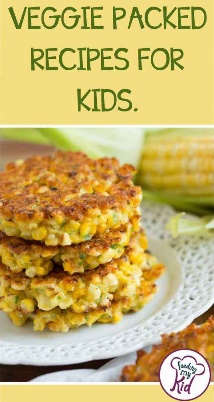 Vegetarian Recipes for Kids That are Healthy and Taste Great, Too! images