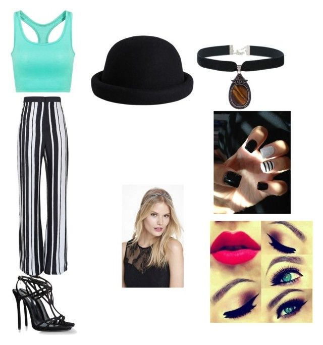 """""""mama's dream"""" by sami-beirsack on Polyvore"""