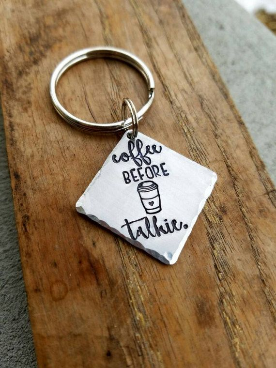 Hey, I found this really awesome Etsy listing at https://www.etsy.com/listing/509718871/hand-stamped-coffee-before-talkie