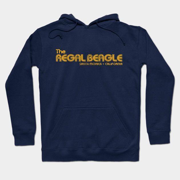 The Regal Beagle Hoodie Fashion Jewelry Boys Hoodies