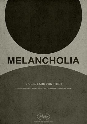 melancholia via lady oracle