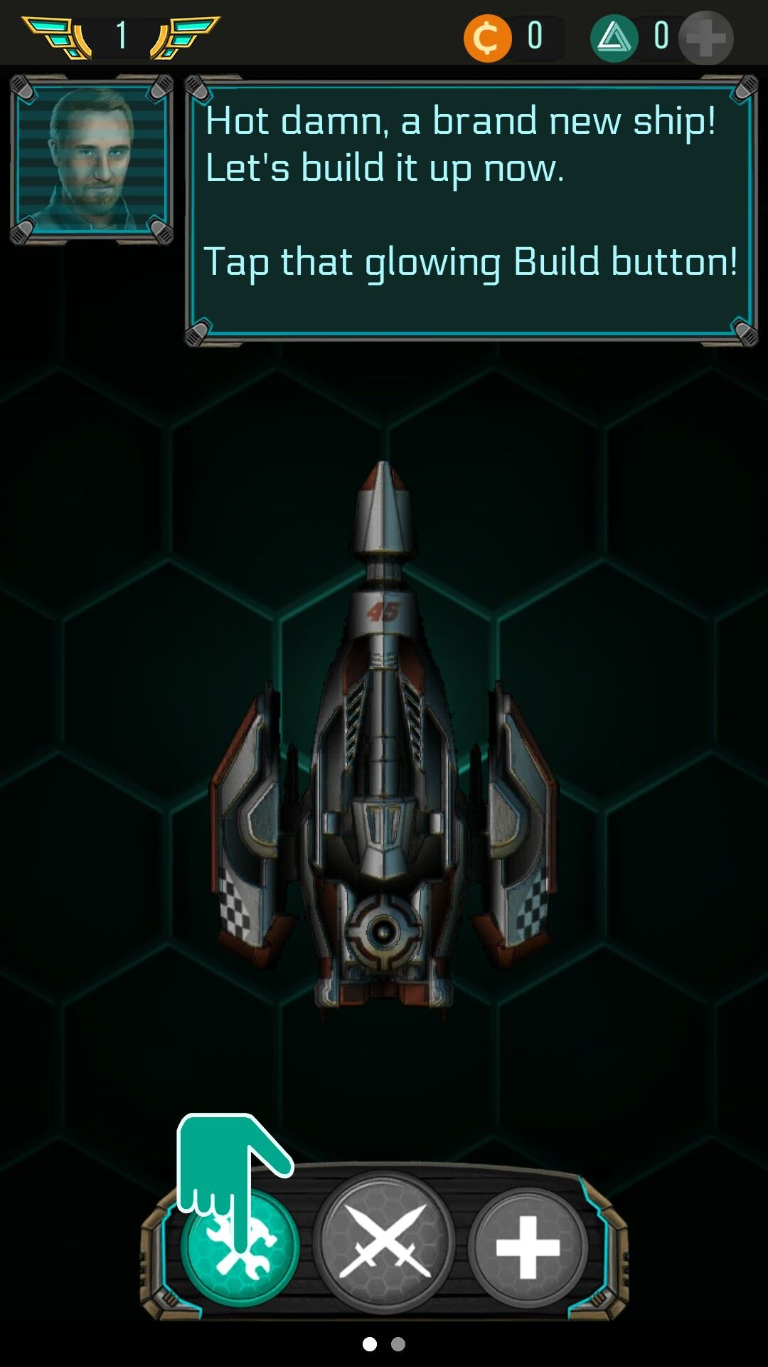 Space arena top down android game tutorial scififuturistic space arena top down android game tutorial baditri Choice Image