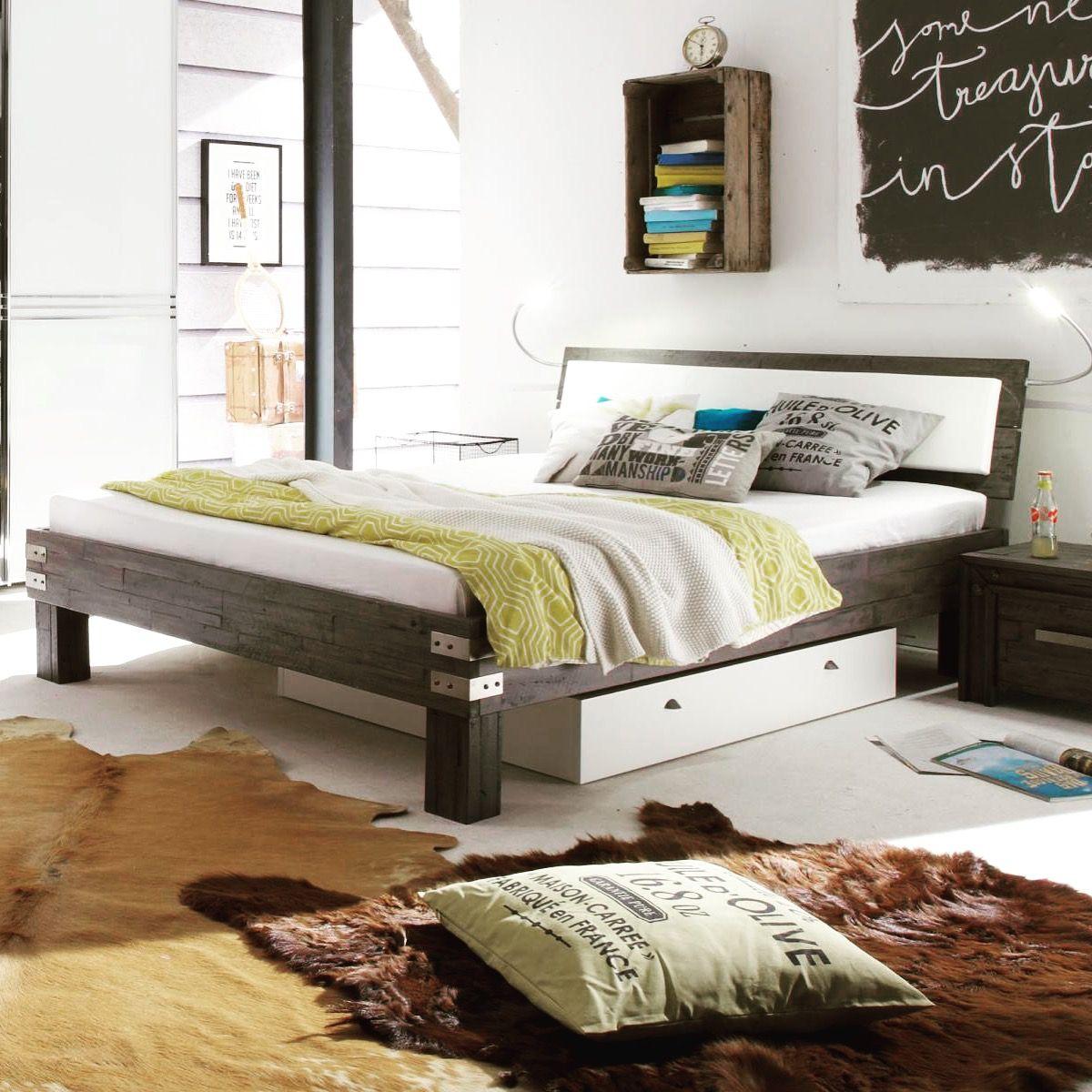 Bett Selber Bauen 12 Einmalige Diy Bett Und Bettrahmen Ideen Bettrahmen Ideen Bett Selber Bauen Bett Bauen