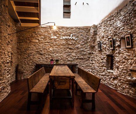 Hotel con Encanto La Demba, Abizanda, Huesca