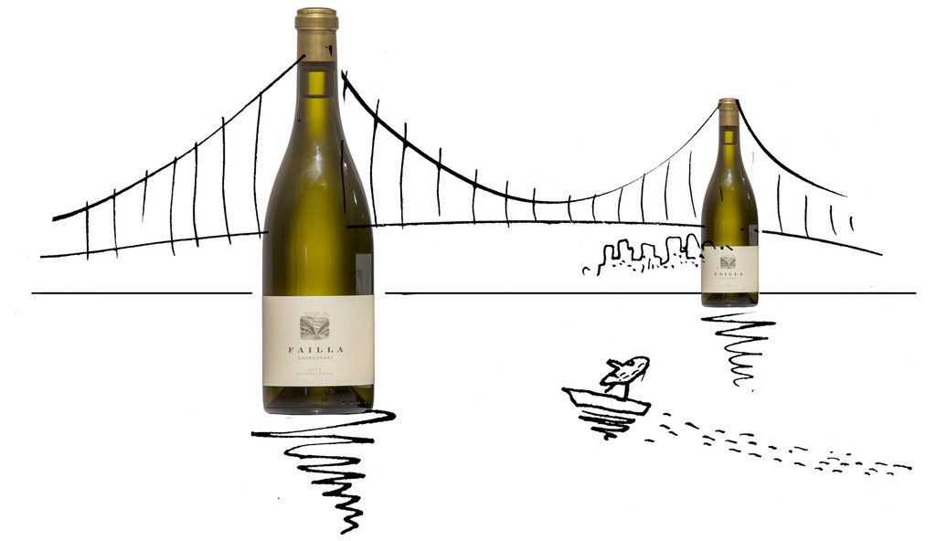 Individual wines can be very good, but the overall identity of the appellation is hard to pin down.