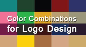 10 Best 2 Color Combinations For Logo Design with Free Swatches ...
