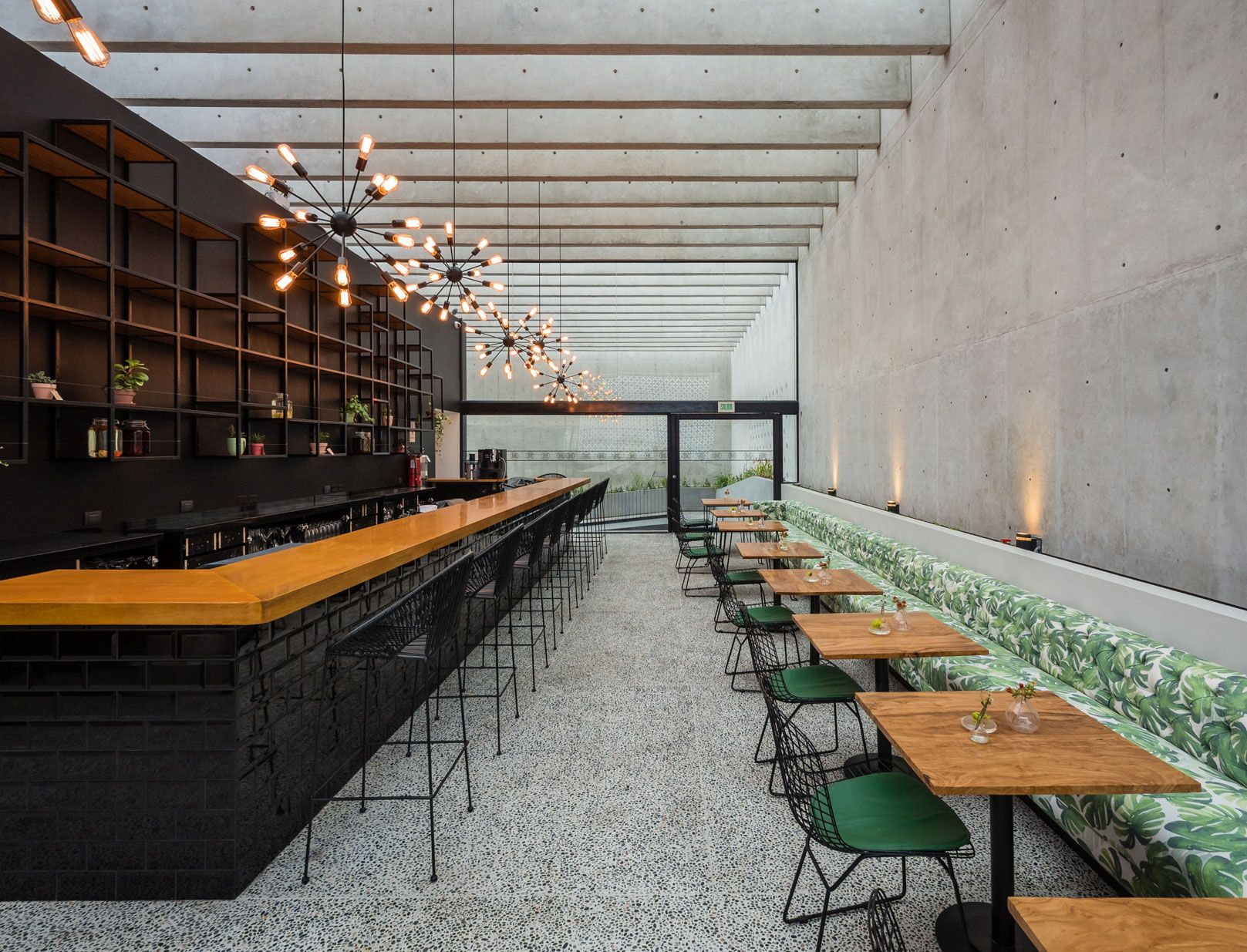 Edificio Morphology By Talia Valdez N Mena Arquitectura  # Muebles Pedro Baquero