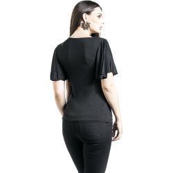 Photo of Spiral Raven Heart T-Shirt Spiral Direct