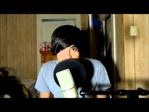 All Time Low- Backseat Serenade (cover)