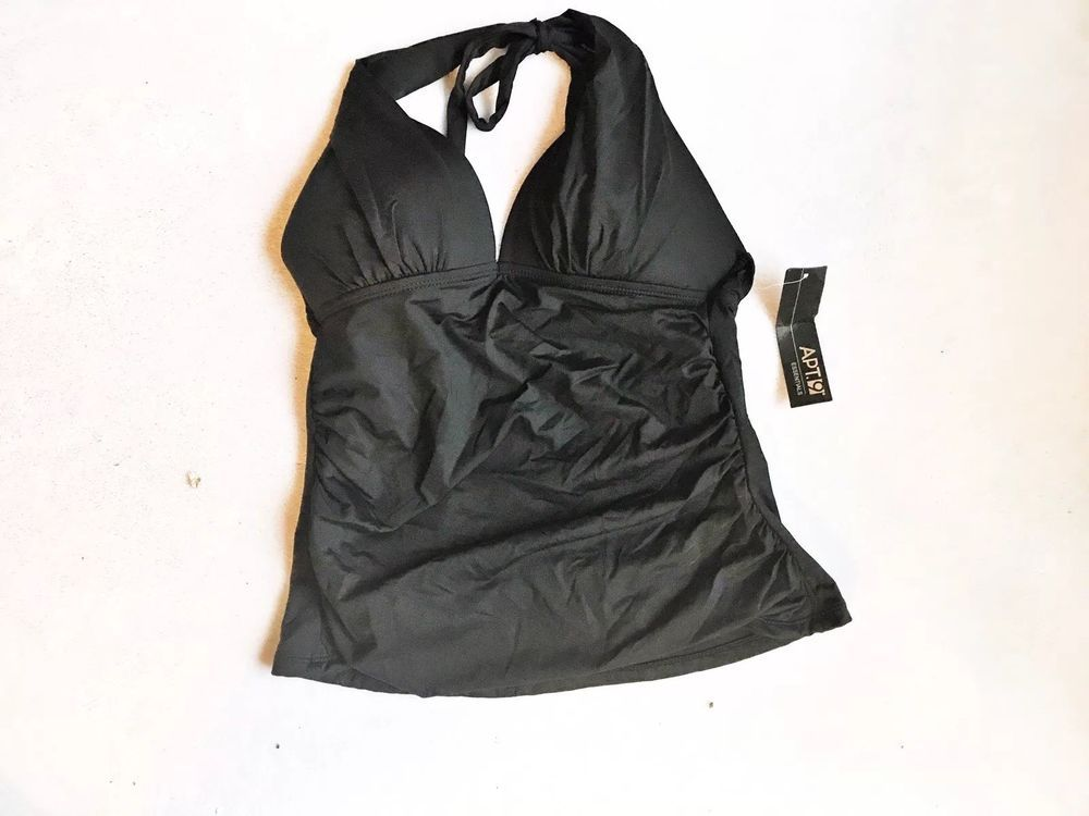 Apartment 9 Bathing Suit Top - Tankini #fashion #clothing ...