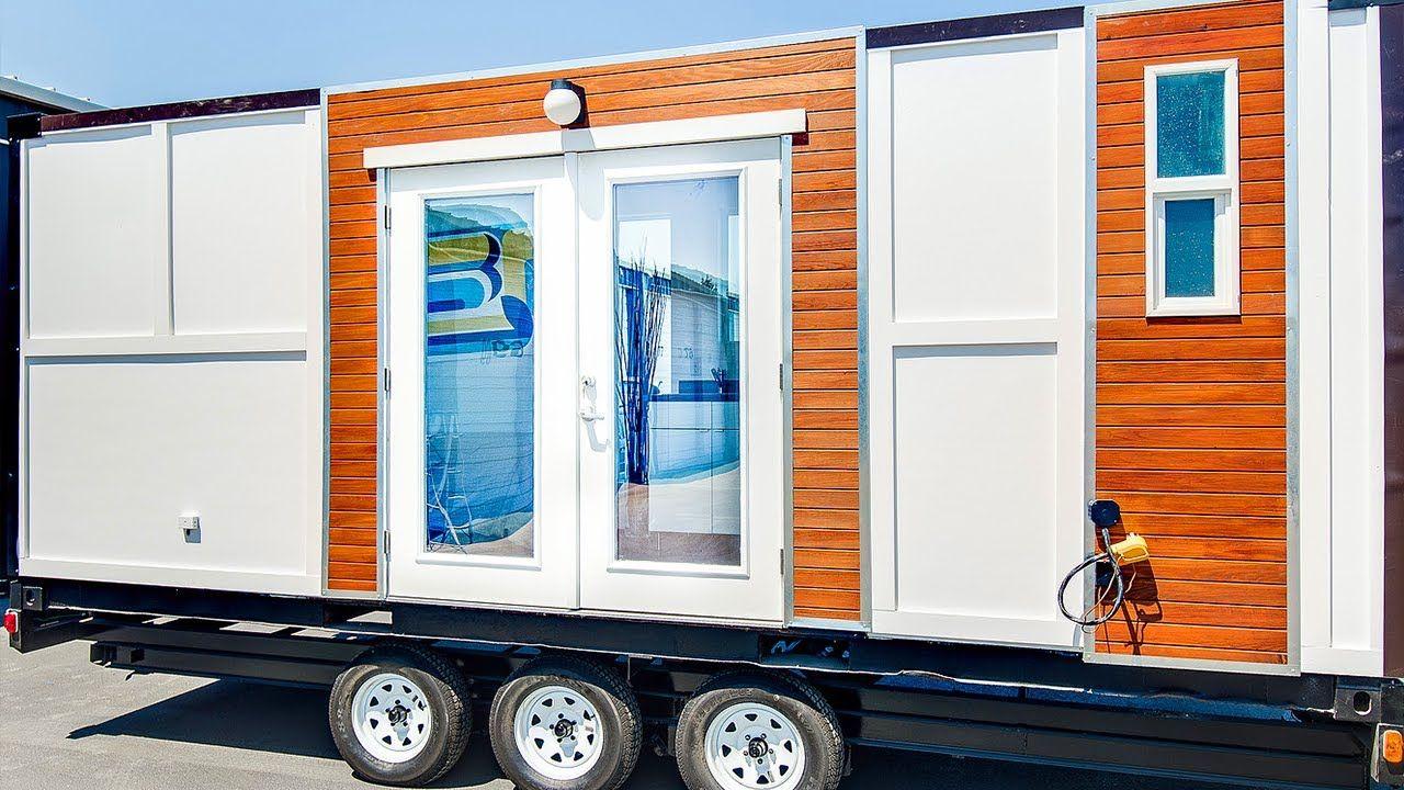 Munda Shipping Container Home Tiny House Design Ideas
