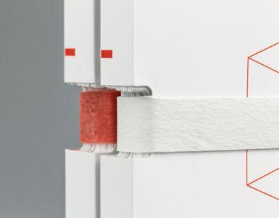 """다음 @Behance 프로젝트 확인: """"Austrian Design Details""""…"""