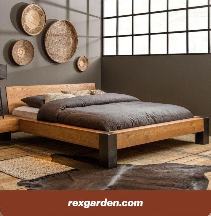 8 Best Low Bed Frames To Buy In 2020 In 2020 Platform Bed