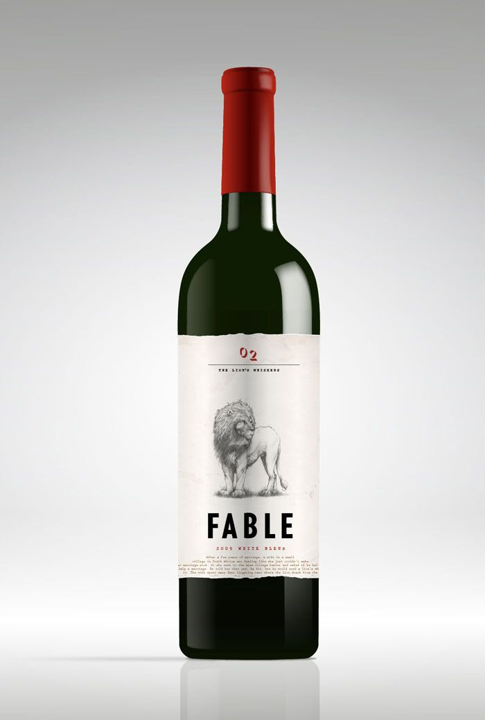 Fable Wine