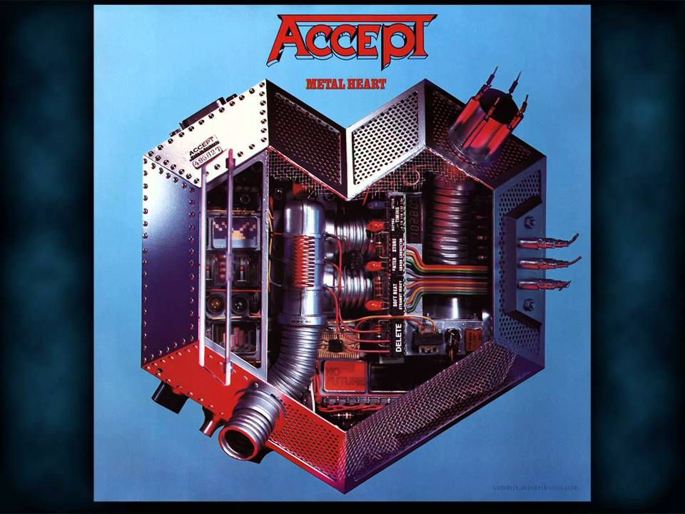 ACCEPT- Dogs On Leads
