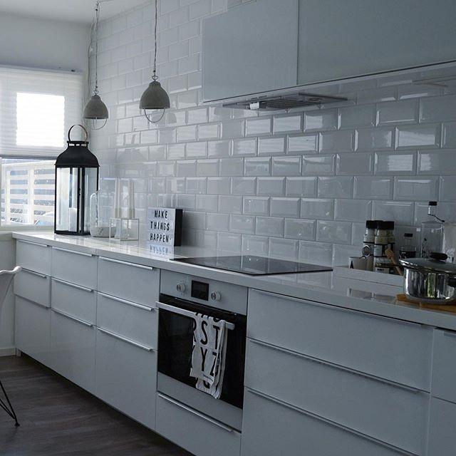 Have a lovely night Ikea Küche \ Fliesen!!!! Küche Pinterest - fliesen in der küche