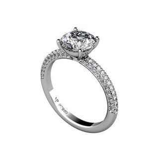 Classic Engagement Rings Wedding Dresses Style Bridescom