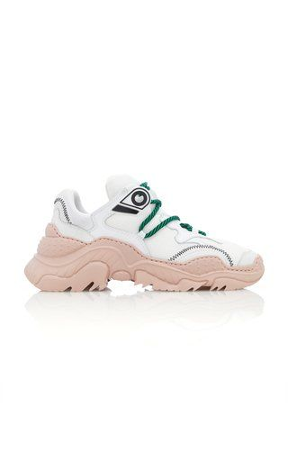 cheap for discount 174f6 4ba37 Billy Sneaker by No. 21 Resort 2019