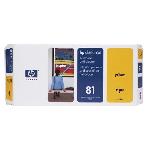 Prezzi e Sconti: #Hp c4953a cartuccia originale giallo  ad Euro 166.79 in #Euroffice #Home cartucce e toner hp
