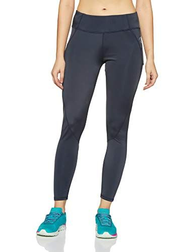 427ad63c39743 Sunday Oasis Women's Tights Highwaist Sports Yoga Active Wear Workout Gym  Running Front Vertical Pocket Trouser #leggings #pants
