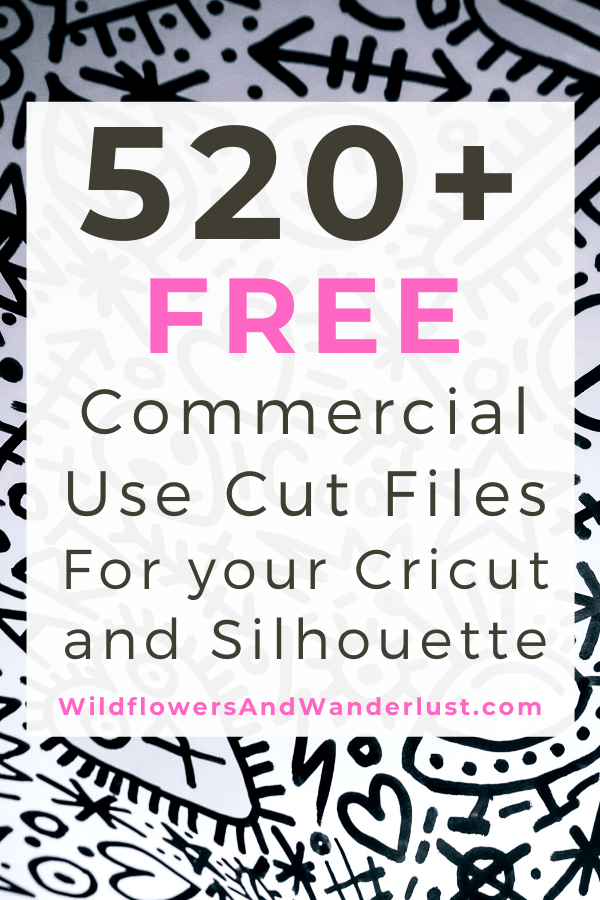 Download Free SVG Files and Where to Find Them in 2020 | Cricut ...