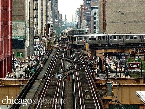 Learn about living in the Loop | Downtown Chicago | Luxury Aparments & Condos | Chicago Signature