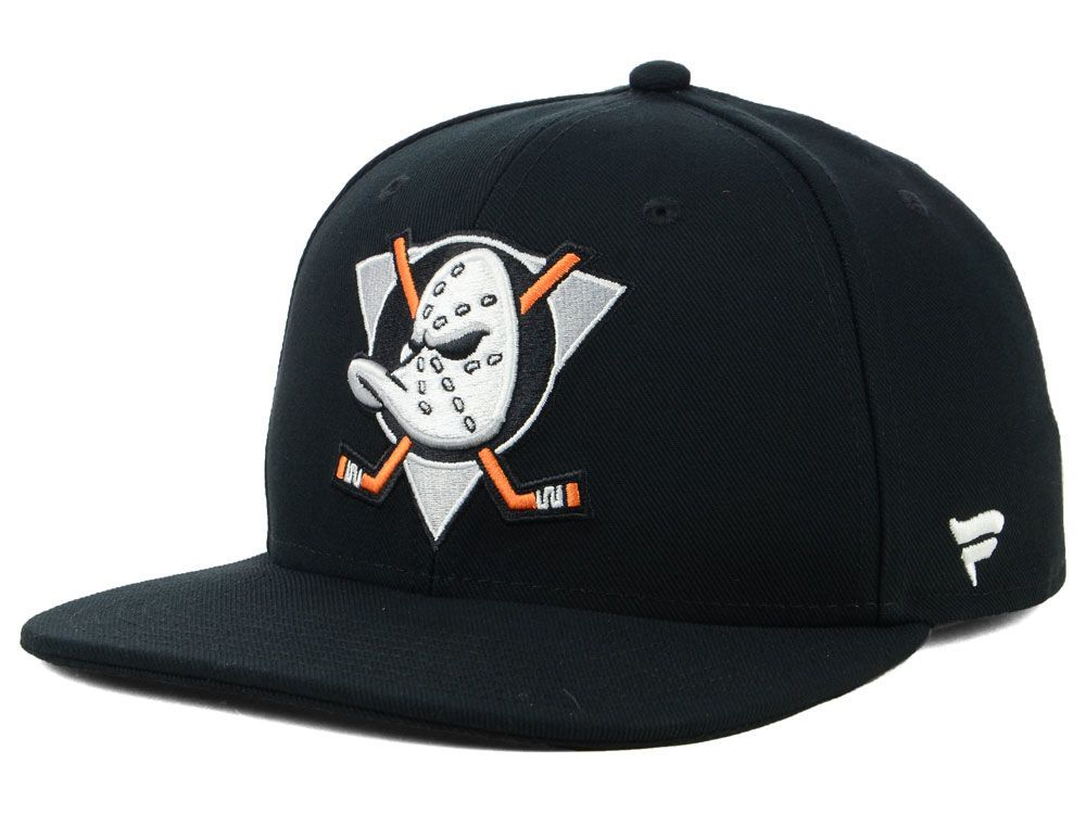 Anaheim Ducks New Era 59FIFTY fitted//hat//cap//NHL//Hockey
