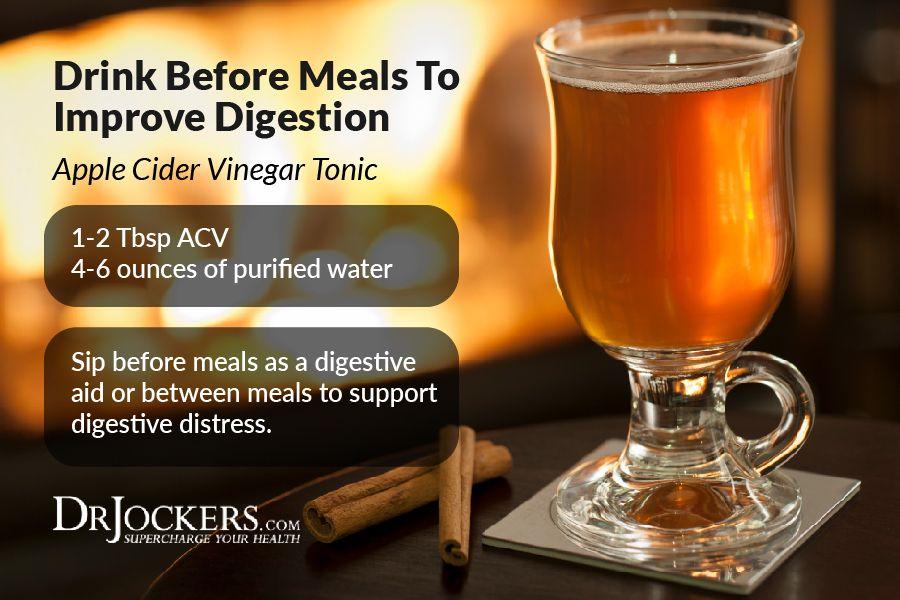 4 Ways To Use Apple Cider Vinegar On A Keto Diet | Apple