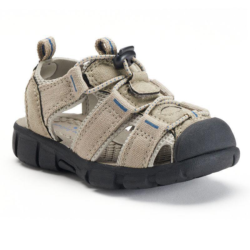 Jumping Beans® Toddler Boys' Sport Sandals, Boy's, Size: