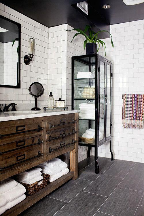 Get This Look 9 Beautiful Bathroom Design Trends We\u0027re Swooning