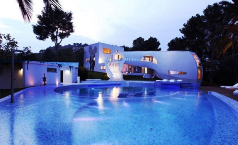 Emejing Awesome Pool Designs Gallery - Amazing Design Ideas ...