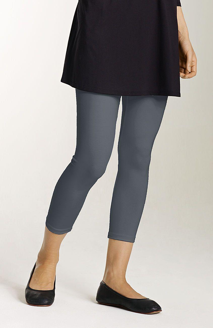95c10edb2c36b6 pure jill collection > capri leggings at J.Jill | JJill | Fashion ...