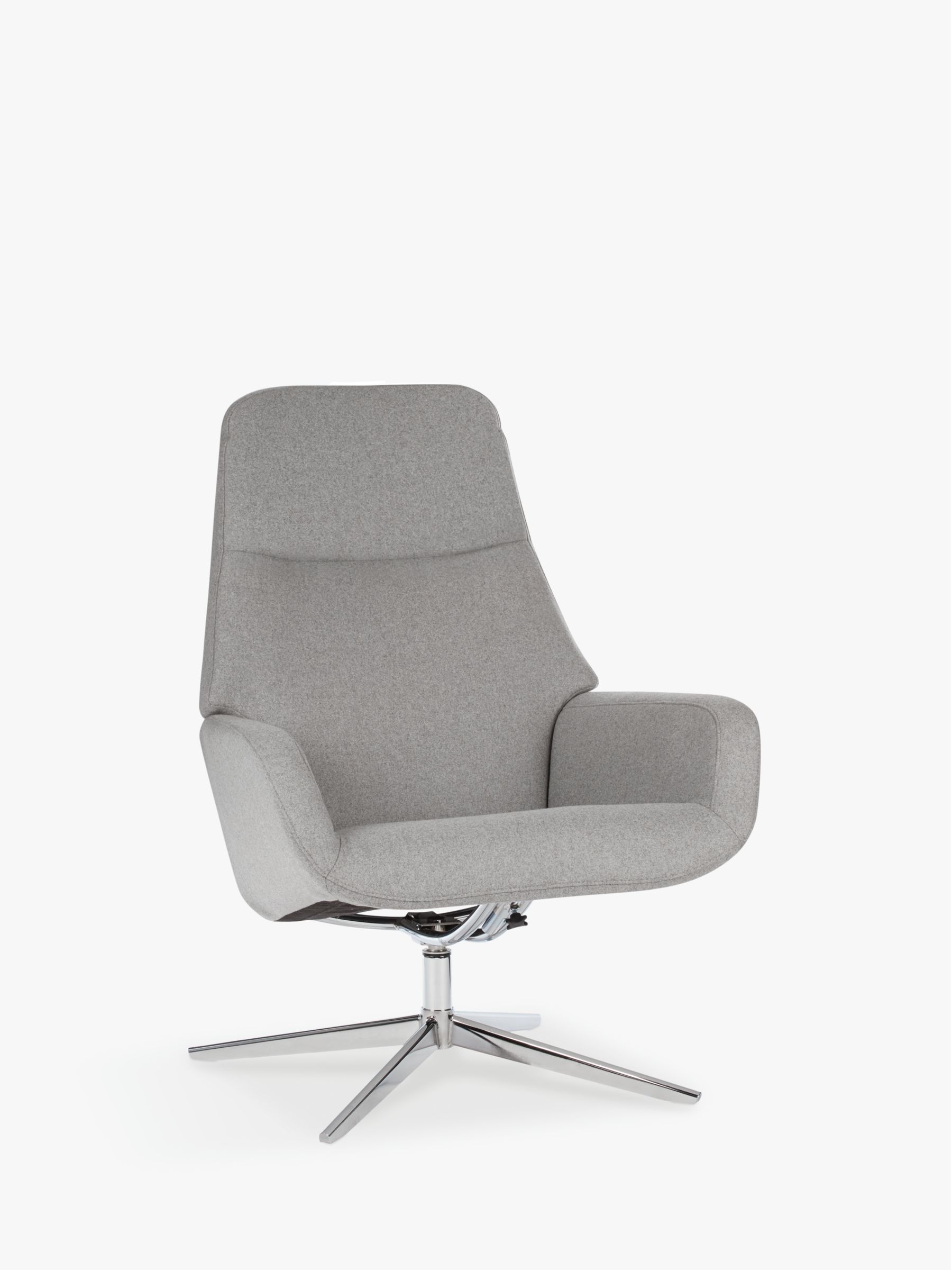 Design Project by John Lewis No.122 Reclining Chair with