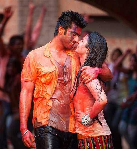 Home Love Romance Kiss Bollywood News Celebrity News