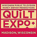 Quilt Expo's albums on Flickr...2014 Quilts & Exhibitors