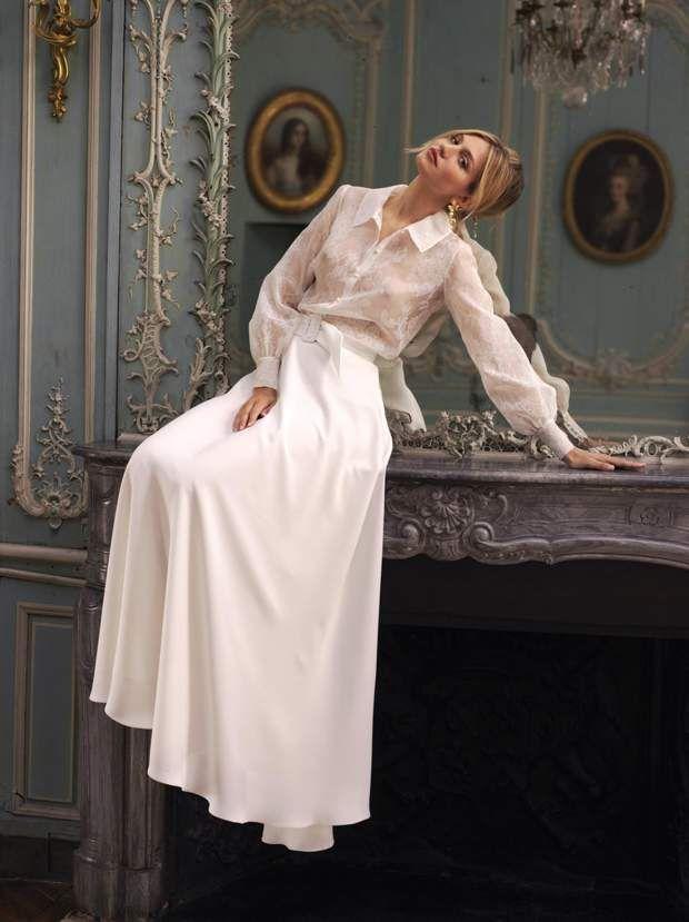 La tendance mariage pour 2015 : les robes de mariée