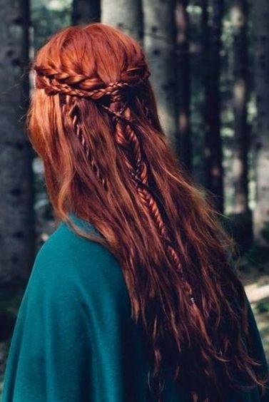 Immortaltolkien More On Https Immortaltolkien Com Hair Styles Fairy Hair Long Hair Styles