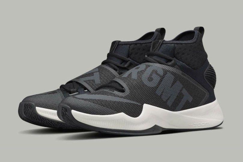 new arrival f1566 d13e5 ... fragment design x NikeLab Team up on the HyperRev 2016 Design Nike,  Sneakers Design, ...