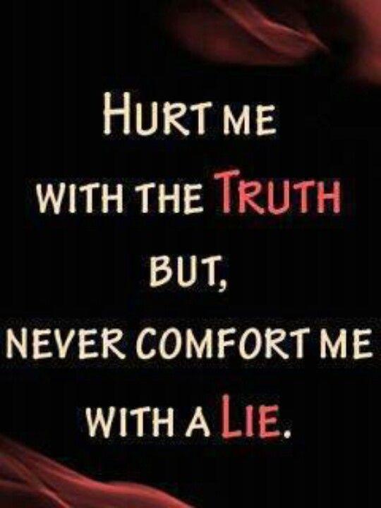 True not lie