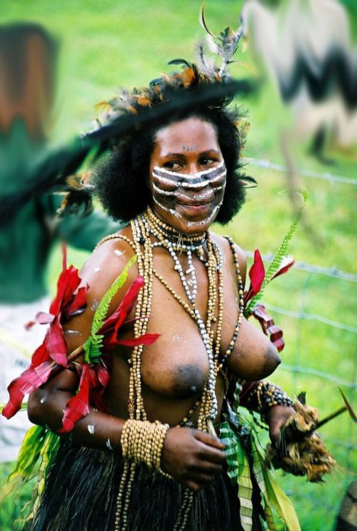 Tribal Women Nude Sex Pictures