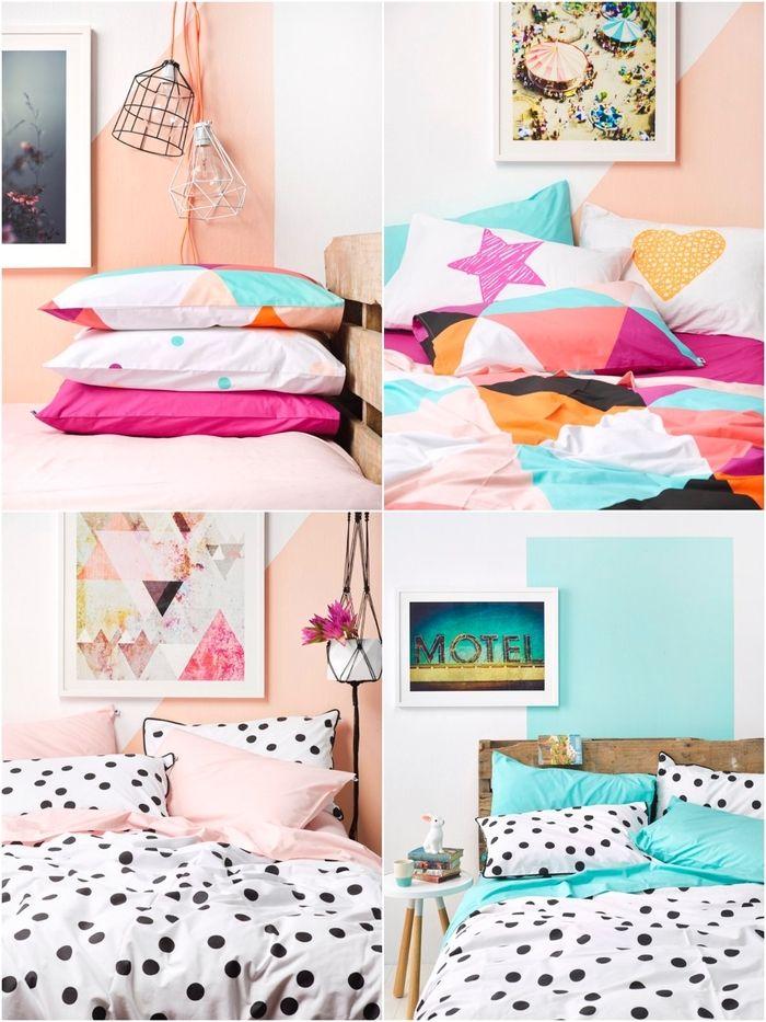 ▷ 1001 + idées et astuces pour décorer sa chambre à coucher avec un petit budget