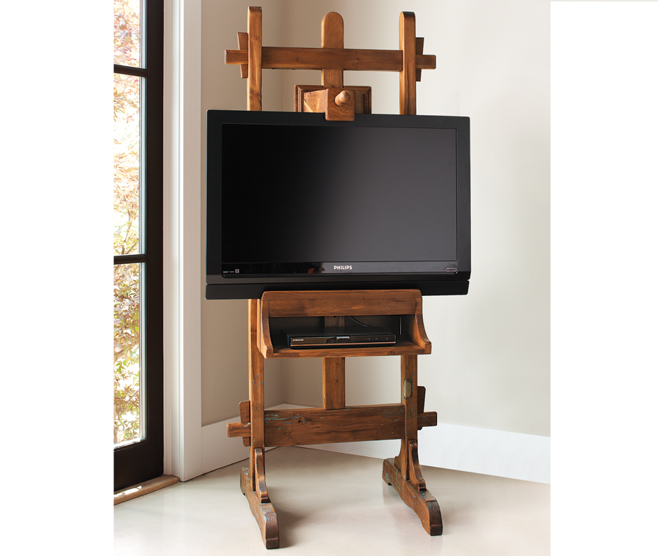 Easel Tv Stand   Google Search
