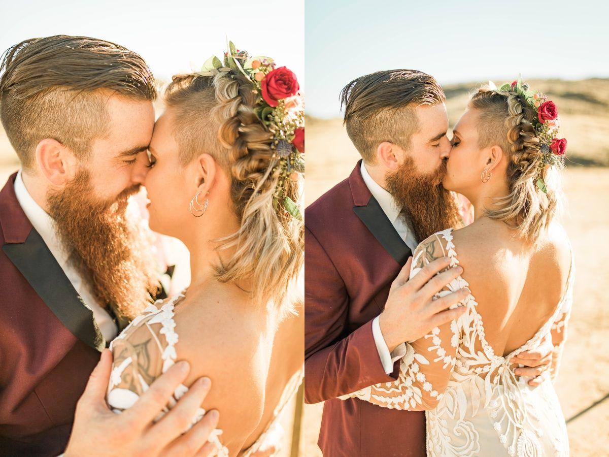 Indie Desert Wedding Styled Shoot Shawn johnson wedding