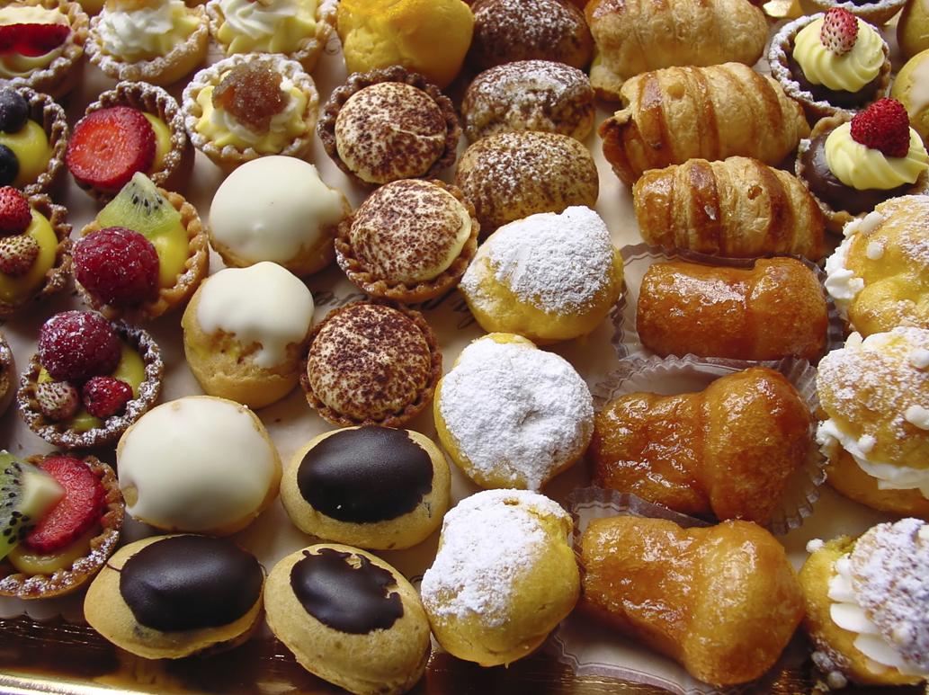 Buffet Di Dolci Mignon : Cheesecake fragoline di bosco torte da buffet dolci congelati