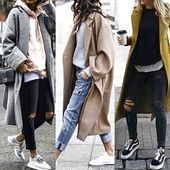 Streetstyle Daily on Instagram 1 2 or 3 via citystylemood thatsotee junesixtyfive