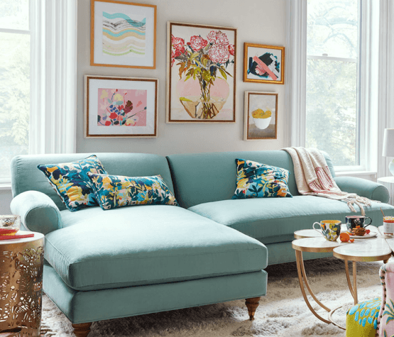 Home Decor Sale: Anthropologie Home Sale Event 20% Off